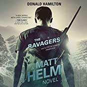 The Ravagers: The Matt Helm Series, Book 8 | Donald Hamilton