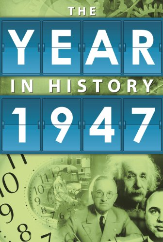 1947 events facts