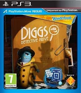 Diggs Nightcrawler : Détective Privé