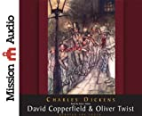 Charles Dickens David Copperfield & Oliver Twist (Christian Audio)