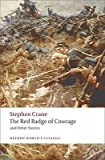 img - for The Red Badge of Courage and Other Stories   [RED BADGE OF COURAGE & OTHER S] [Paperback] book / textbook / text book