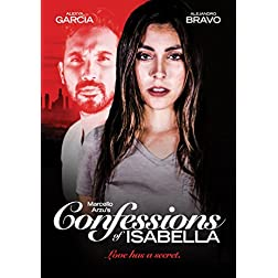 Confessions Of Isabella