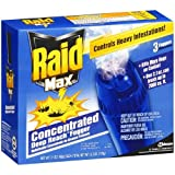 2.1 oz Concentrated Deep Reach Foggers Max 3 control heavy pest infestations