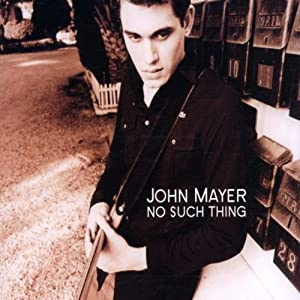 john mayer no such thing music. Black Bedroom Furniture Sets. Home Design Ideas