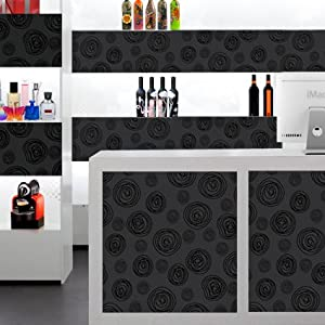 papier adhesif pour meuble cuisine meilleures images d. Black Bedroom Furniture Sets. Home Design Ideas