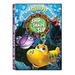 Dive Olly Dive: Ship Shape Sub: Dive Olly Dive: Movies & TV