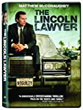 Lincoln Lawyer [DVD] [2011] [Region 1] [US Import] [NTSC]