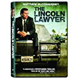 The Lincoln Lawyer ~ Marisa Tomei