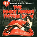 The Rocky Horror Picture Show: 25 Years Of Absolute Pleasureby Rocky Horror (Related...