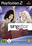PS2 Game SingStar Rock Ballads