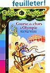 La Cabane Magique, Tome 11 : Course d...