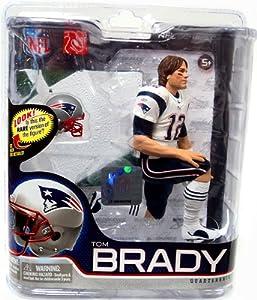 McFarlane Toys NFL Sports Picks Series 27 Action Figure Tom Brady (New England... by Unknown