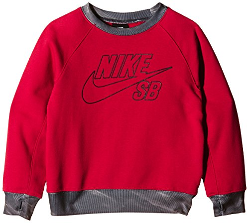 pull sweatshirt gar on nike jusqu 63 soldes. Black Bedroom Furniture Sets. Home Design Ideas
