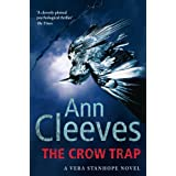 The Crow Trap (Vera Stanhope)by Ann Cleeves
