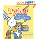 Tyler Makes Pancakes! (Tyler and Tofu)