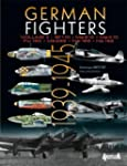 German Fighters: Vol. 2: 1939 -1945