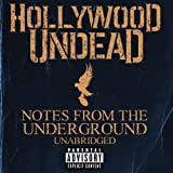 Notes From The Underground - Unabridged (Deluxe) [Explicit] [+digital booklet]