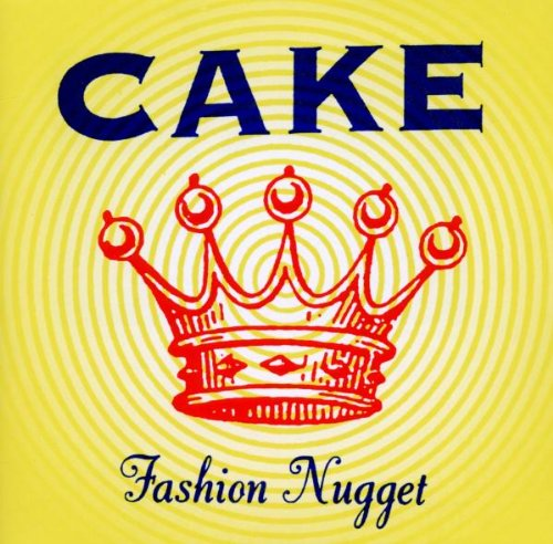 Cake - Fashion Nugget EP - Zortam Music