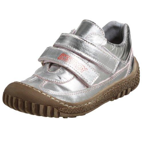 Destroy Junior Toddler/Little Kid 68606 Hook and Loop Sneaker
