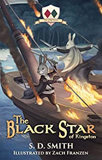 The Black Star Of Kingston by S. D. Smith ebook deal