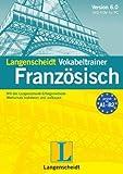 Langenscheidt Vokabeltrainer 6.0 Franz�sisch