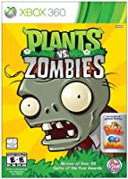 Plants Vs. Zombies from PopCap Games
