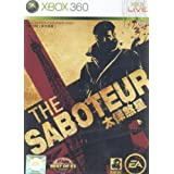 The Saboteur - Xbox 360 ~ Electronic Arts