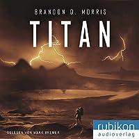 Titan (Eismond 2) Hörbuch