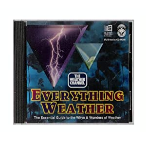 Everything Weather C/Win/Ww/Rental Weather Channel Cmbur 12890 and Weather Channel