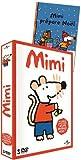 echange, troc Mimi - Coffret - Les découvertes de Mimi + Mimi veut aider + Mimi et les animaux