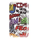 "Johnny Palermo ZACKBOOM Case f�r Samsung Galaxy Note 2von ""Johnny Palermo"""