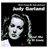 Meet Me In St. Louis Judy Garland