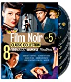Film Noir Classic Collection, Vol. 5