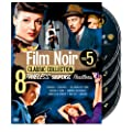Film Noir Classic Collection V