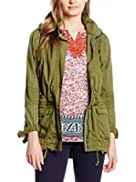 Pepe Jeans London Chaqueta Glorie (Verde)