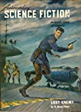 Astounding Science Fiction, Vol. 45, No. 6 (August, 1950)