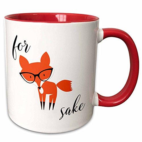 3drose-lenas-photos-cute-sayings-for-fox-sake-11oz-two-tone-red-mug-mug-235574-5