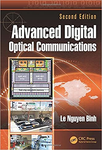 Advanced Digital Optical Communications, Second Edition (Optics and Photonics)