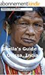 Sheila's Guide to Orissa, India (Engl...