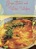 img - for Ginger Salad and Water Wafers: Recipes from Myanmar book / textbook / text book