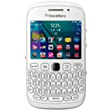 BlackBerry Curve 9320 White on Orange Pay As You Go with £10 airtime credit