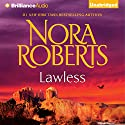 Lawless: Loving Jack (       UNABRIDGED) by Nora Roberts Narrated by Todd Haberkorn