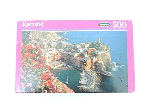 """Encore 500 Pc. Puzzle """"Italian Riviera"""""""