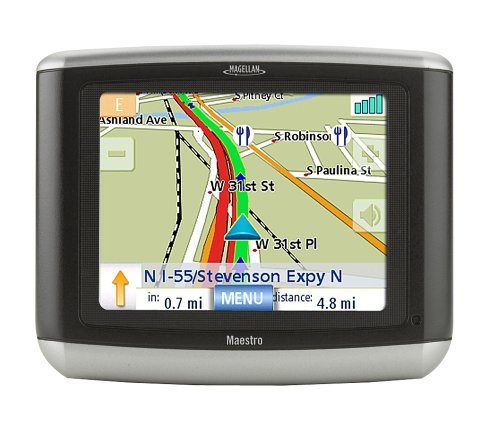This deals magellan maestro 3100 35 inch portable gps navigator magellan maestro 3100 35 inch portable gps navigator fandeluxe Image collections