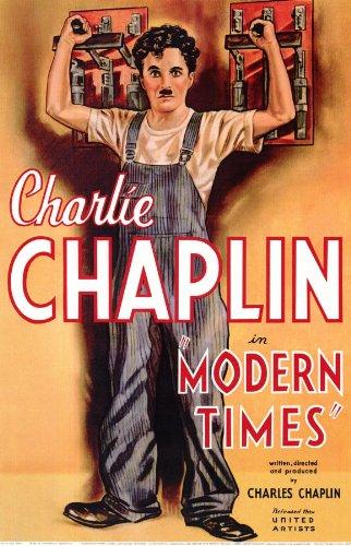 Charlie Chaplin's Modern Times