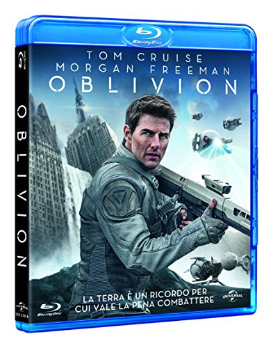 Oblivion [Blu-ray] [Import anglais]