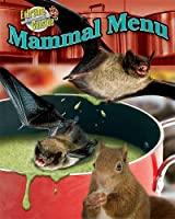 Mammal Menu Front Cover
