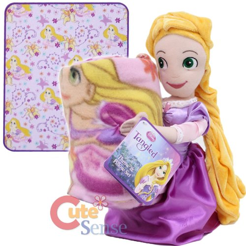 Character Fleece Blankets