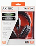 Tritton TRIAX-180 AX 180 Universal Gaming Headset