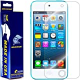ArmorSuit MilitaryShield – iPod Touch 5G 5th Generation Screen Protector Shield + Lifetime Replacements